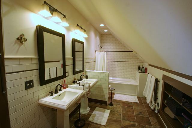 Master Suite Bathroom : All Rooms / Bath Photos / Bathroom