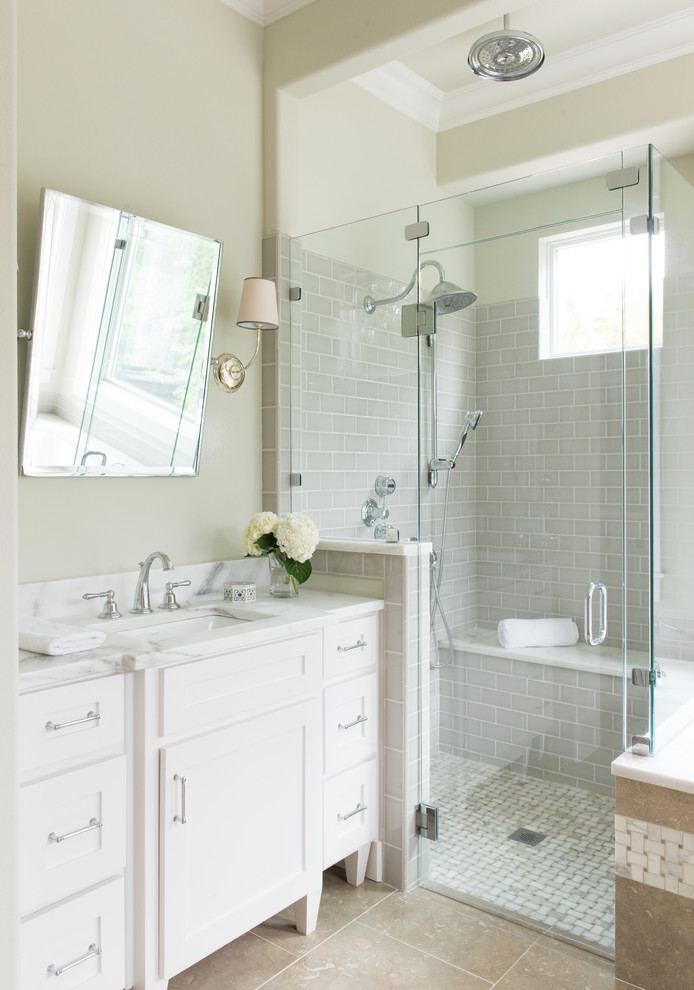 10 Best Ideas Of Bathroom Square Mirrors To Enhance Bathroom Decor