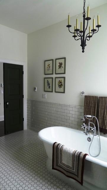 301 moved permanently for Farmhouse bathroom tile design ideas