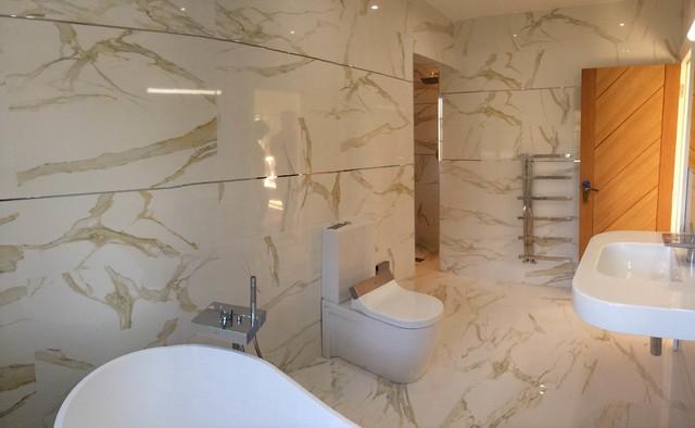 Farnborough Park 11 Modern Bathroom Other By Raymac Group Bathrooms