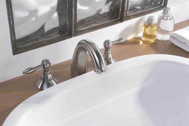 Elegant Bathroom Fixtures  Frameless Shower Doors San Francisco