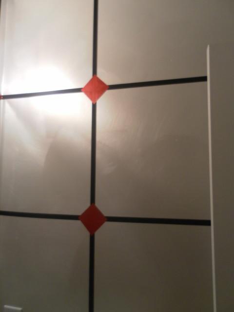 Faux Finishing Styles bathroom