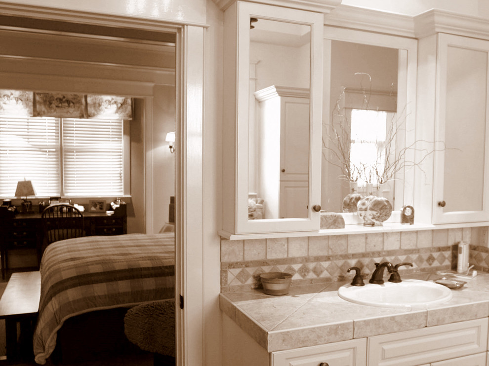 Fawn Leap Farm, Lexington KY - Traditional - Bathroom ...