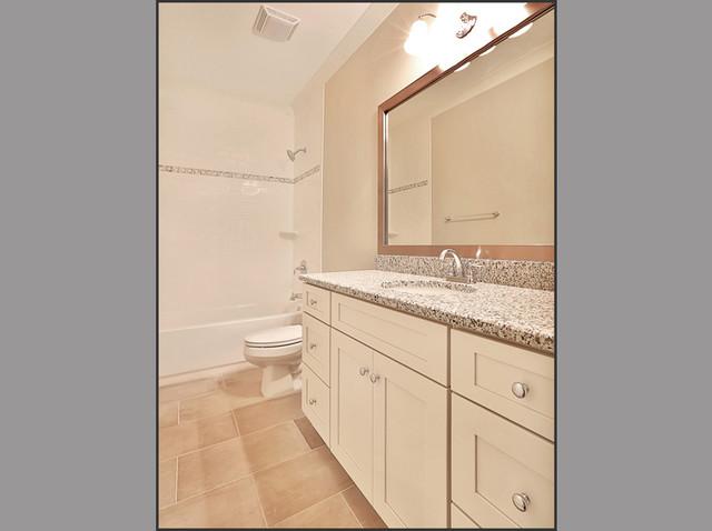 Fayetteville, GA New Construction traditional-bathroom