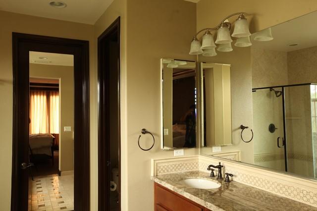 Featuring the EL-230-04 contemporary-bathroom