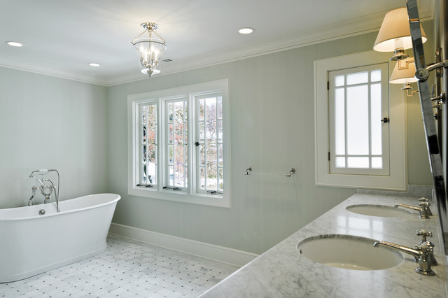 Federal Heights Remodel by Cameo Homes Inc. in Salt Lake City, Utah traditional-bathroom