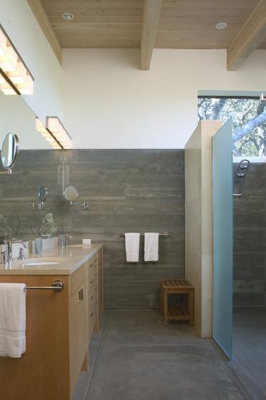 Feldman Architecture modern-bathroom
