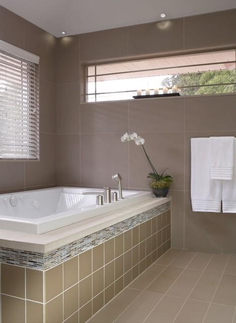 Feng Ciao contemporary-bathroom