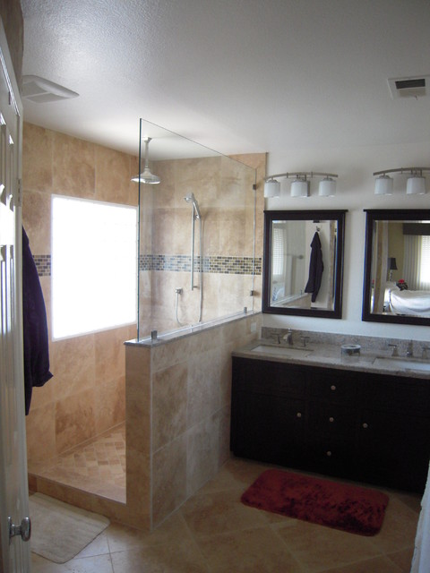 Ferguson Construction Bathroom San Diego By Ferguson