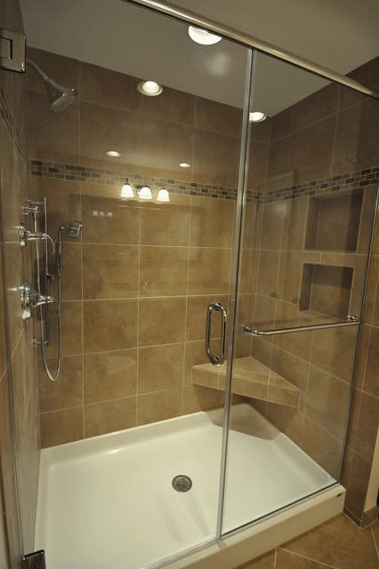 Prefab Shower Base For Tile