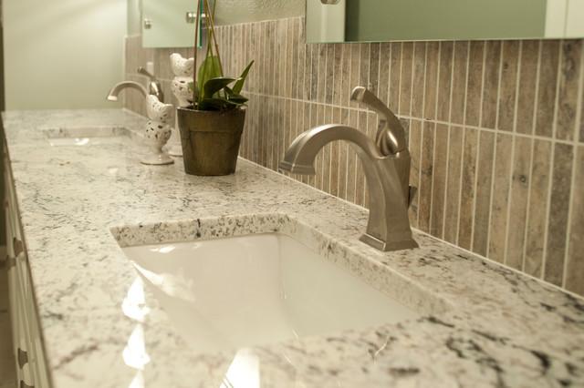 Firestone Traditional Bathroom