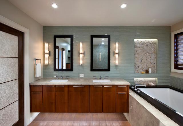 First-Place winner, 2013 Bathroom contemporary-bathroom