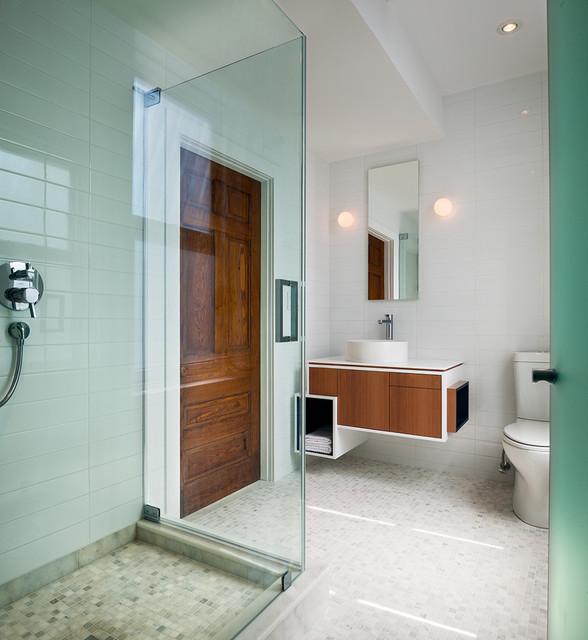 Fishtown Residence contemporary-bathroom