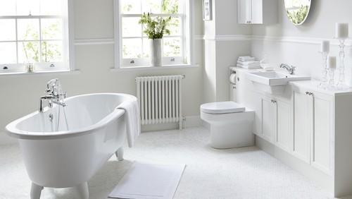 jak niedrogo wyremontować łazienkę