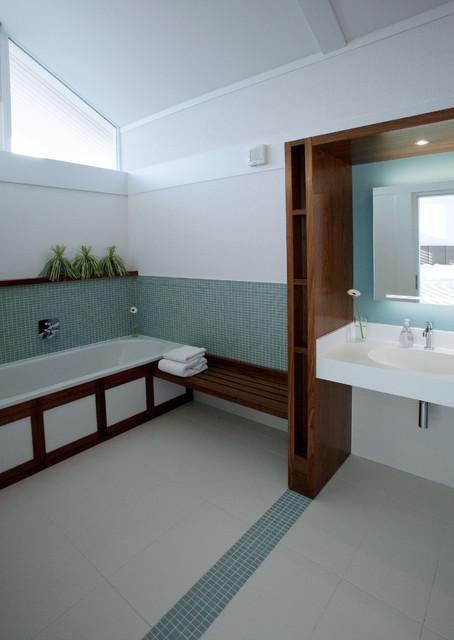 Teal And Brown Bath Rug Sets