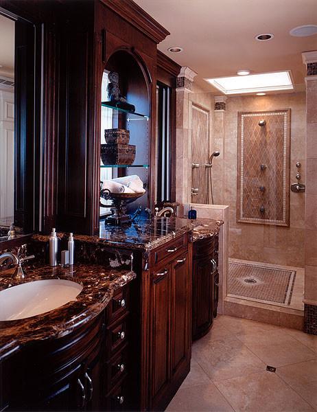 Fleming Master Bath traditional-bathroom