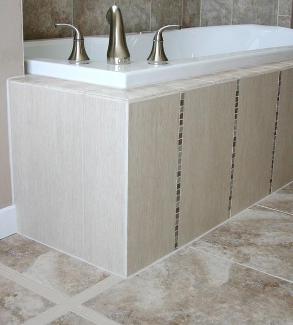 FLOOR360 Modern Shower Inspirations contemporary-bathroom