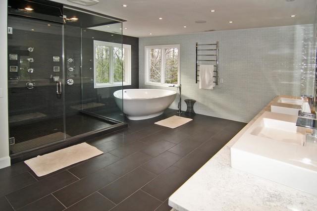 Flooring for Badezimmer 5330