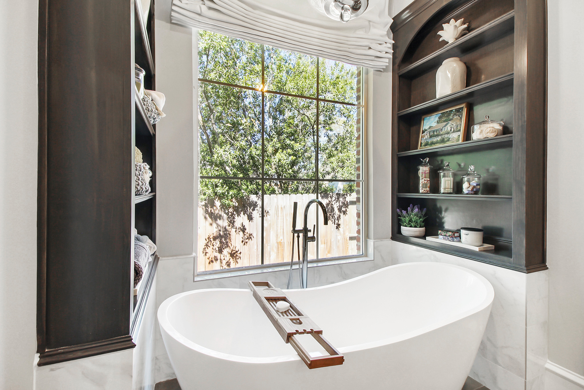 Forest Green Trail Home Renovation
