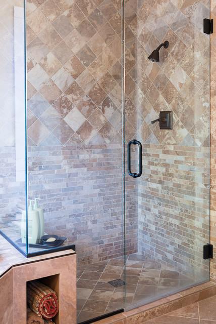 Fort Collins Master Bathroom Renovation
