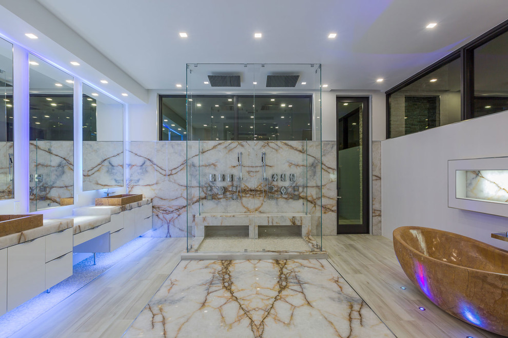 Fort Lauderdale Florida - Modern - Bathroom - Miami - by ...