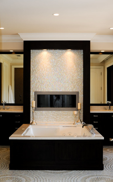 Fort Lauderdale Residence Contemporary Bathroom Miami By Eso Decorative Plumbing