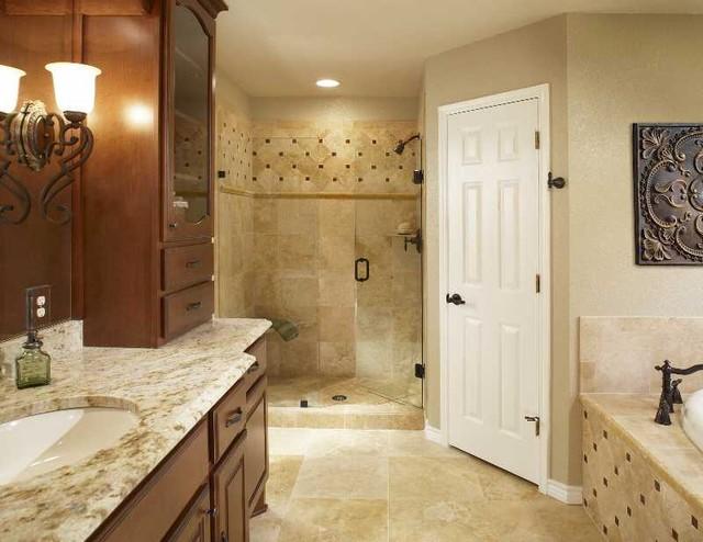 Fort Worth Bathroom Remodel