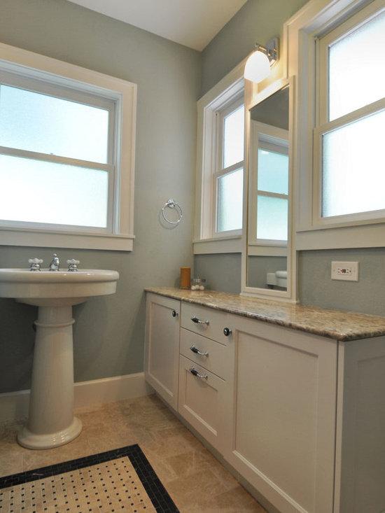 Sherwin Williams Wallpaper Bathroom Design Ideas, Pictures, Remodel & Decor