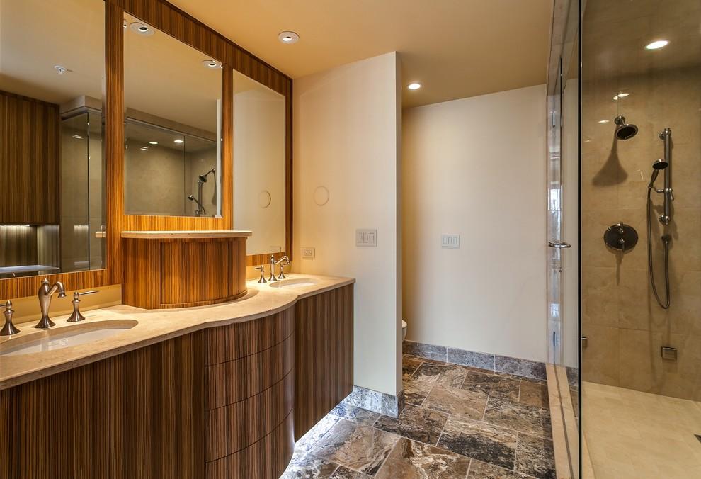 Four Seasons Denver - Modern - Bathroom - Denver - by ...