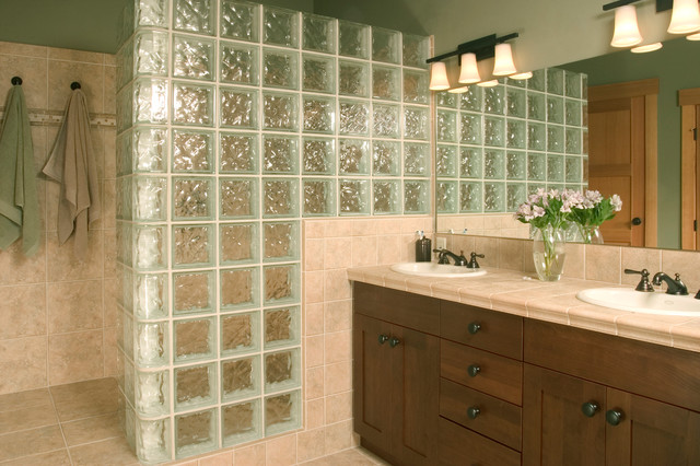 Drager Architecture contemporary-bathroom