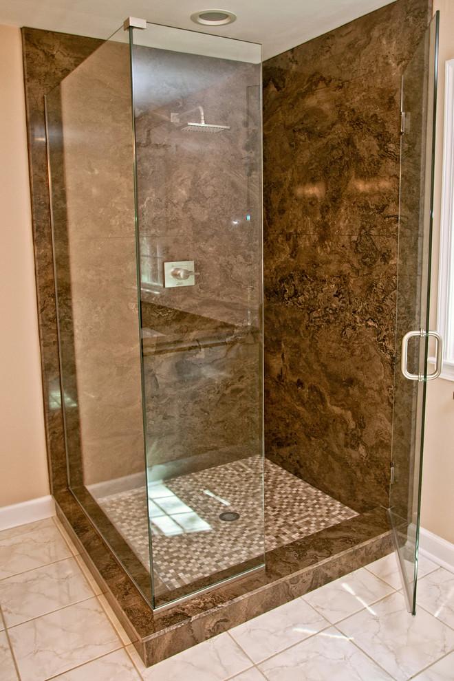 Foxbrook Bathroom Remodel - Traditional - Bathroom ...