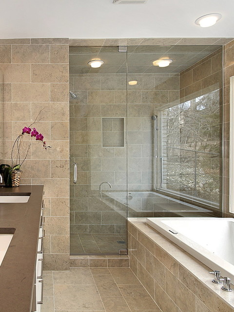 Frameless Bespoke Shower Enclosure