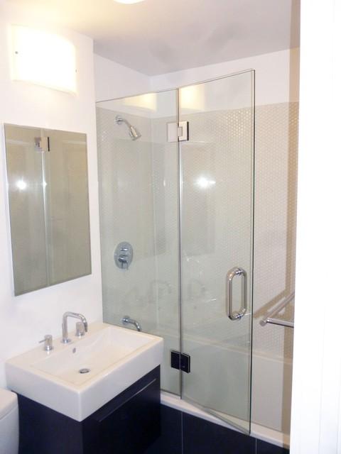 Frameless Shower Doors Glass Enclosures Kitchen Glass