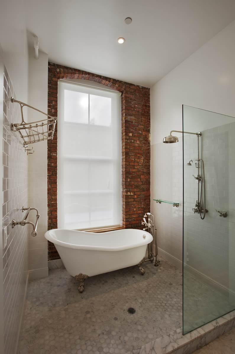 Clawfoot Tub Shower Houzz