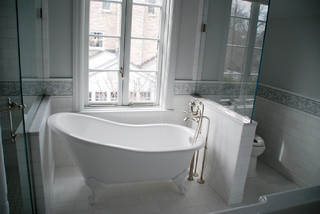 Interior design blog by patrick landrum austin five tips for Bath remodel york pa