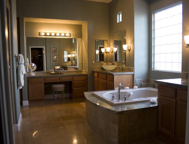 Freed Remodel contemporary-bathroom