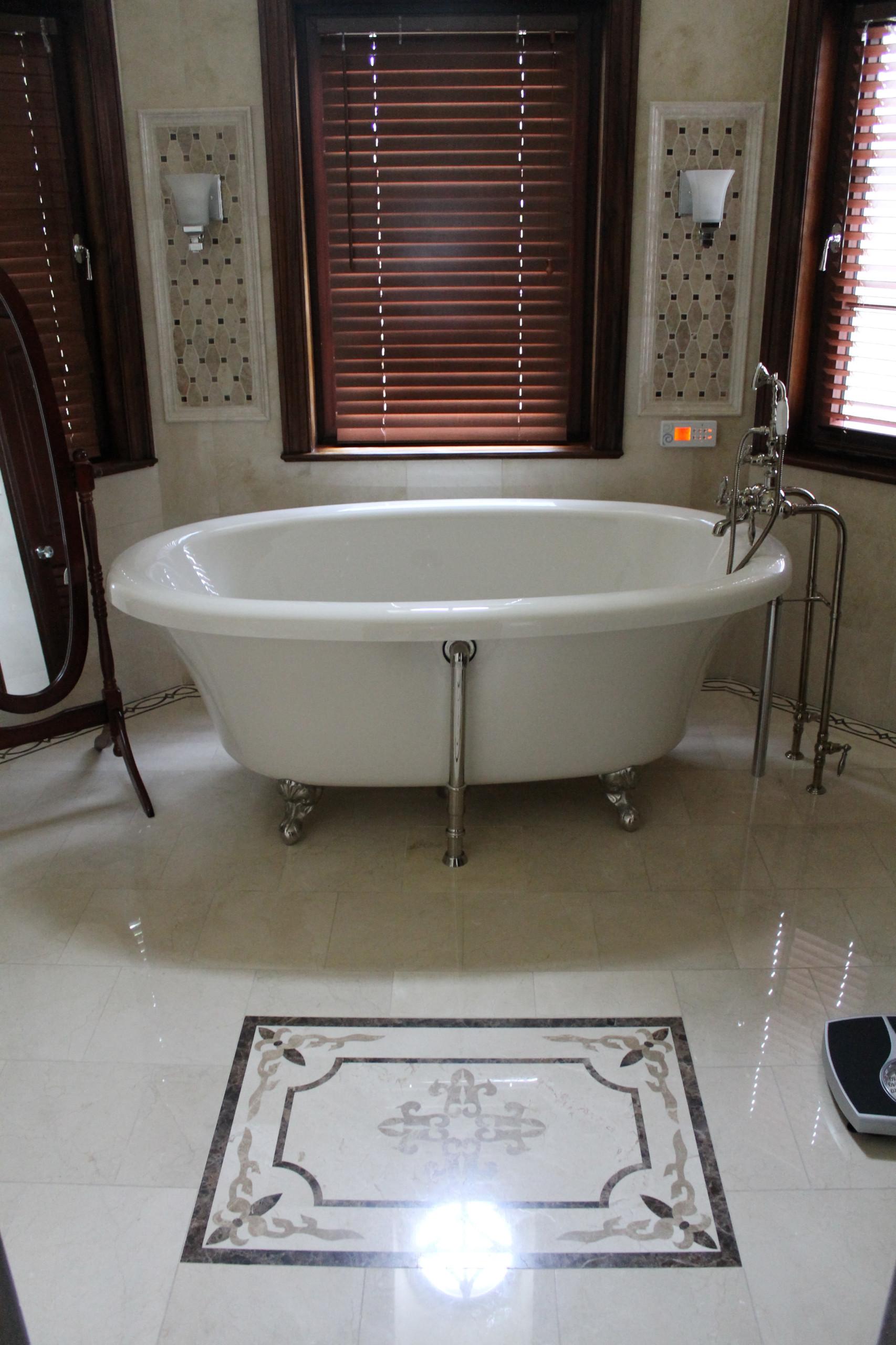 Freestanding BathTub, NY Home