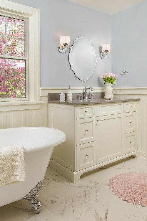 French Country Bathroom Inspiration