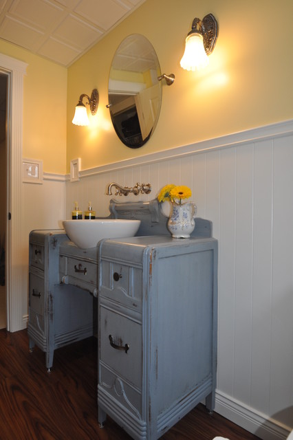 French country bathroom remodel farmhouse bathroom for French farmhouse bathroom ideas