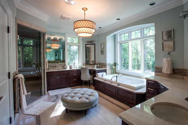 French country european style home traditional for European style bathroom