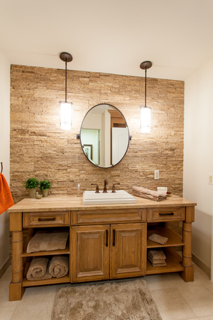 Bathroom Sinks European Style french country european style home - traditional - bathroom