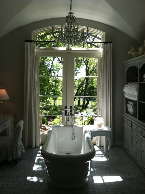 French provence farmhouse farmhouse bathroom