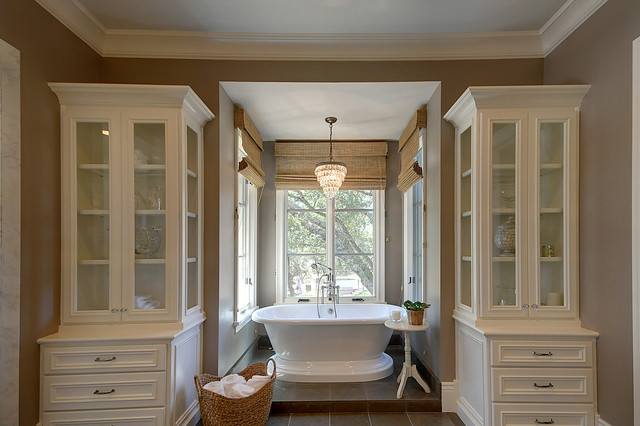 French Provincial traditional bathroom. French Provincial   Traditional   Bathroom   Sacramento   by Lee