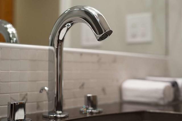 Friendship Remodel - Transitional - Bathroom - by Cella Kitchen + Bath