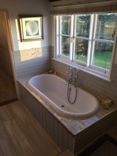 Frittenden Kent Bathroom Country Chic