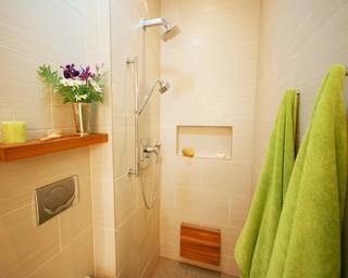 From Closet To Wet Bath Glen Ellyn Il
