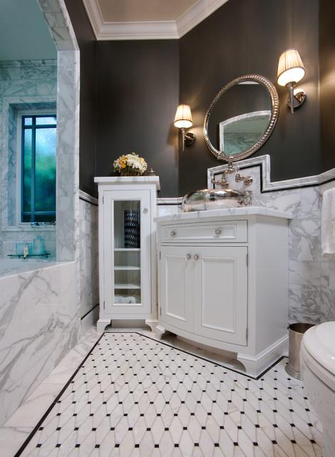 Briarwood traditional-bathroom