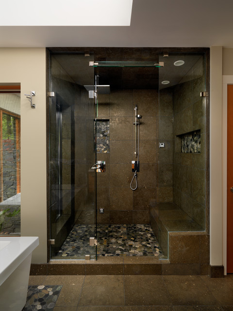 """Home Design Ideas Elevation: Front Elevation Of """"Touchstone"""" By Hemsworth Master"""