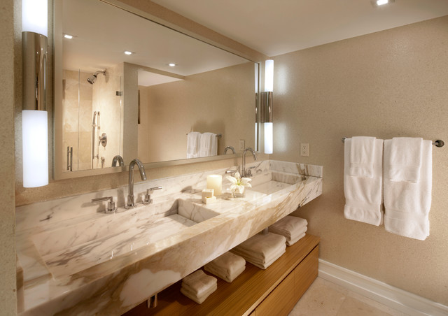 Ft lauderdale florida harbor beach interior designer for Florida bathroom ideas