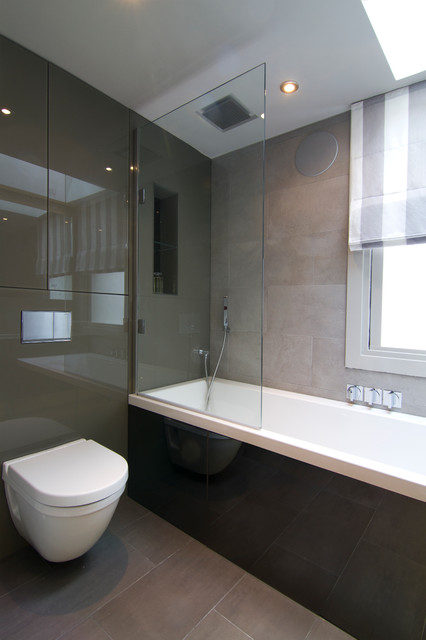 Fulham Bathroom Contemporary